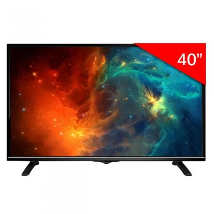"TIVI ASANZO LED TV 40T660 40"" dsg"