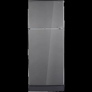 TỦ LẠNH SHARP SJ-X201E-DS Màu bạc sọc sẫm tồn tại