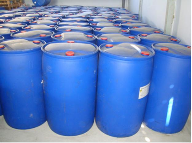 Hóa chất ức chế ăn mòn và chống đóng cáu cặn cho lò hơi KLB121