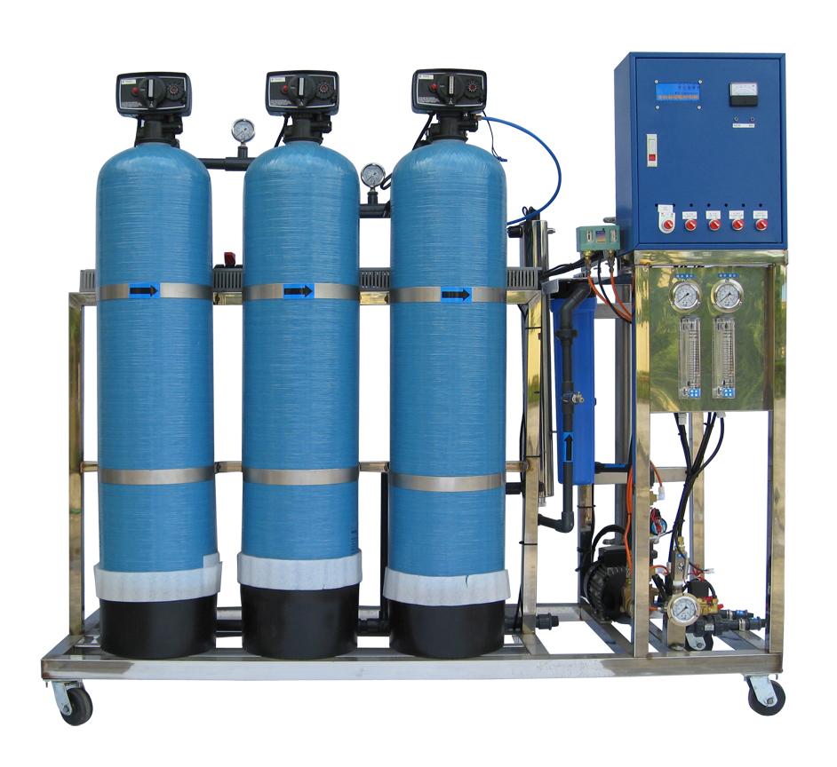 Xử lý nước nhiễm Amoni có khó như bạn nghĩ