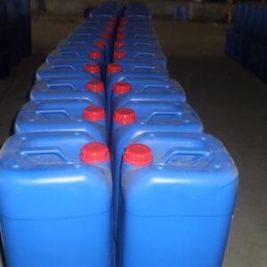 Hóa chất ức chế ăn mòn, cáu cặn cho hệ thống làm mát tuần hoàn hở (cooling tower) MAX-CL25