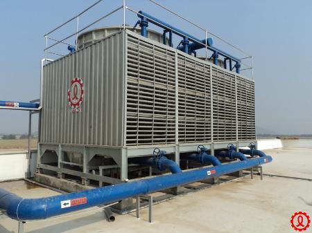 Dịch vụ tẩy rửa thiết bị trao đổi nhiệt