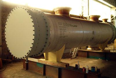 Giải pháp tẩy cặn Condenser để hiệu quả giải nhiệt đạt hiệu suất
