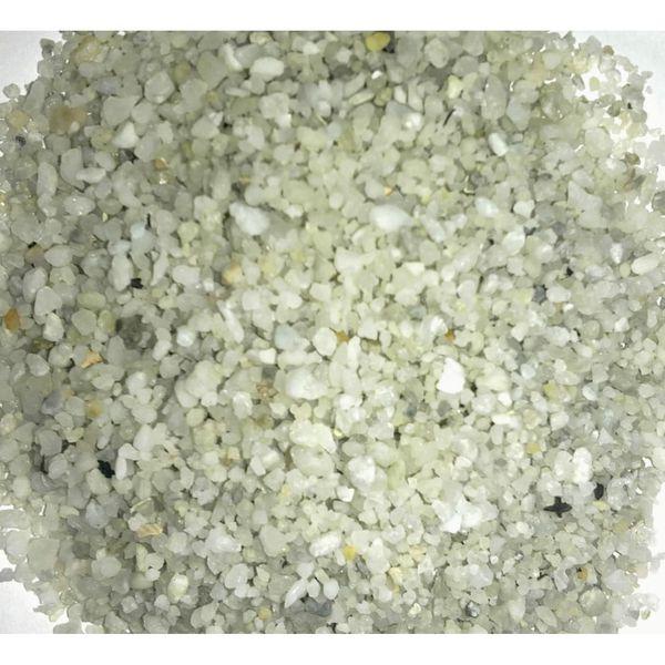 Cát thạch anh 0.6 mm - 2 mm