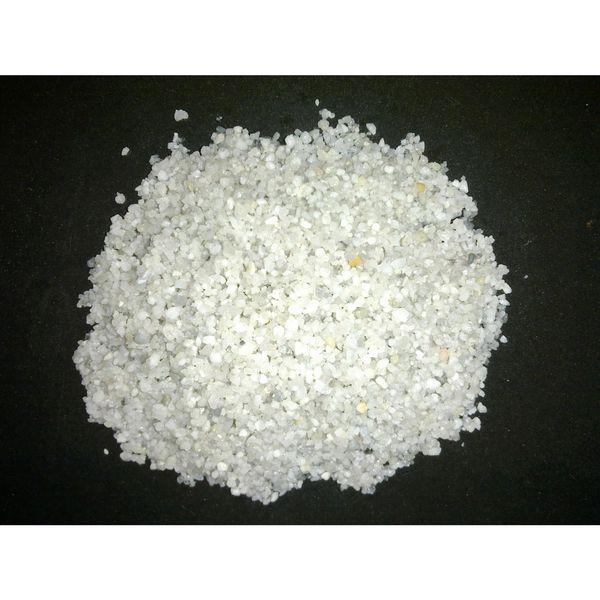 Cát thạch anh 1.5 mm - 2.5 mm