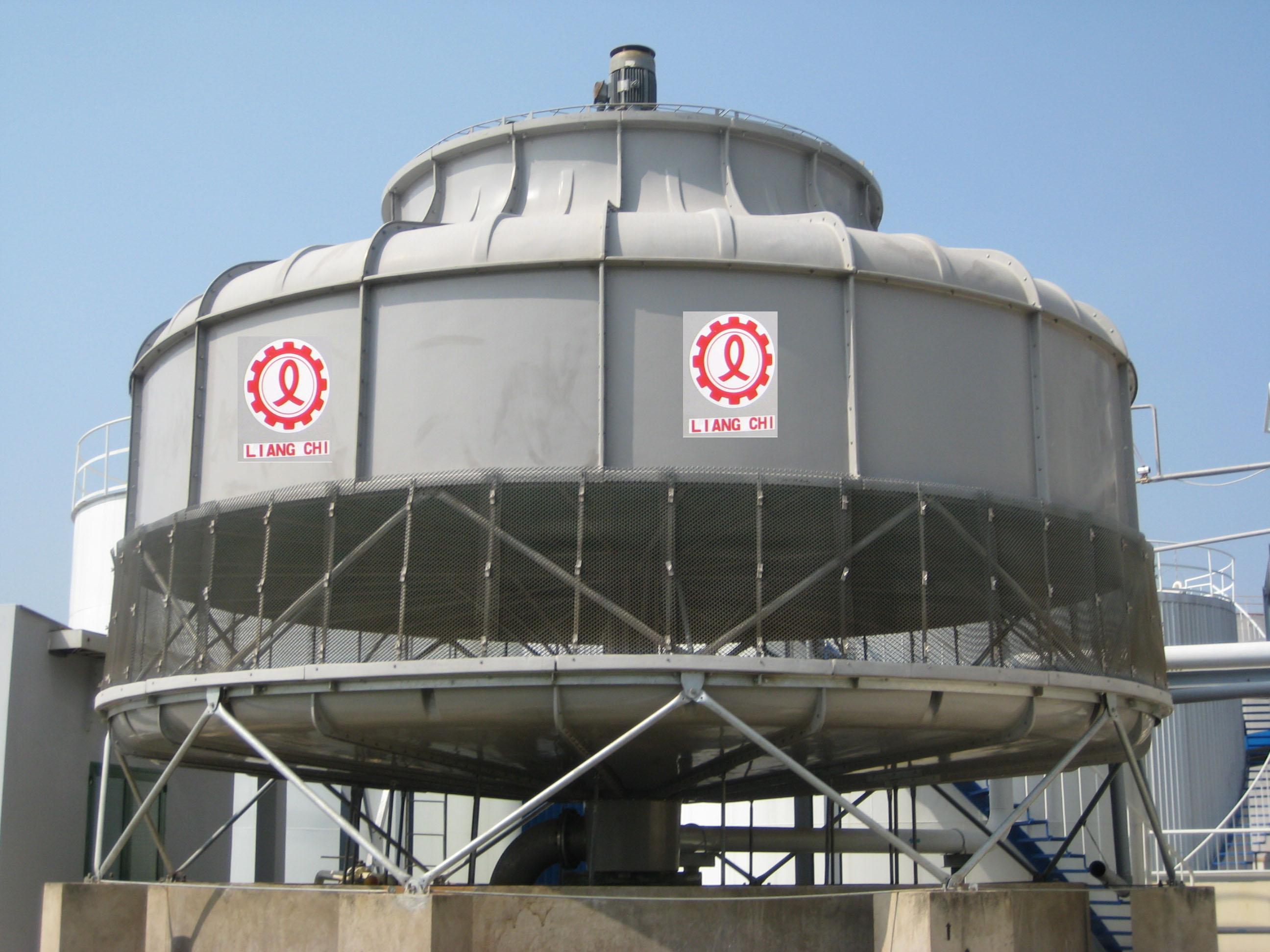 Vì sao phải định kỳ vệ sinh Cooling Tower