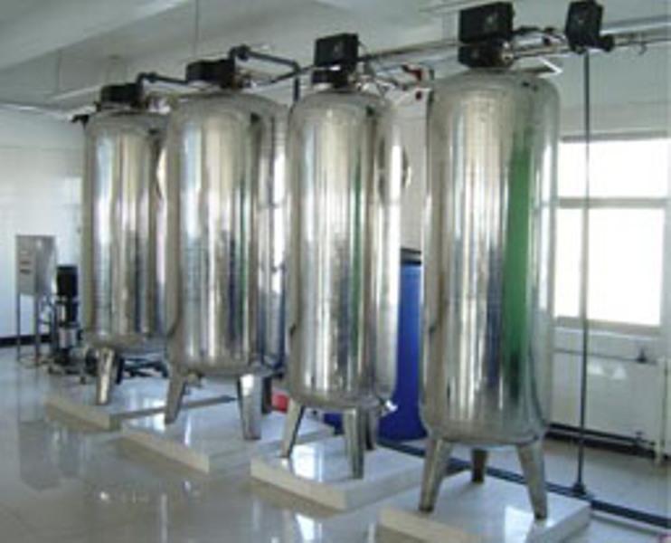 Tư vấn lắp đặt hệ thống xử lý nước sinh hoạt gia đình