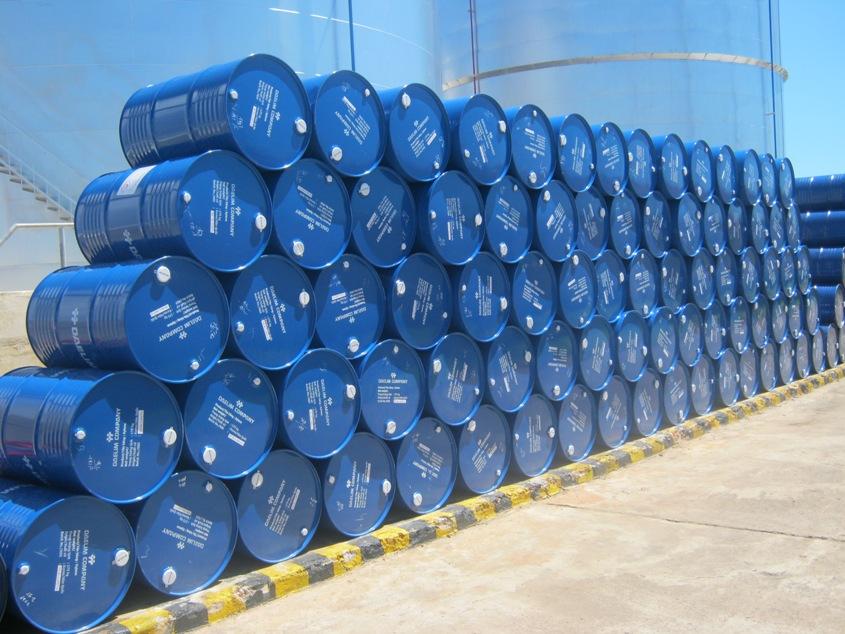 Hoá chất tẩy rửa cáu cặn cho hệ thống lạnh, đường ống CL-PR16