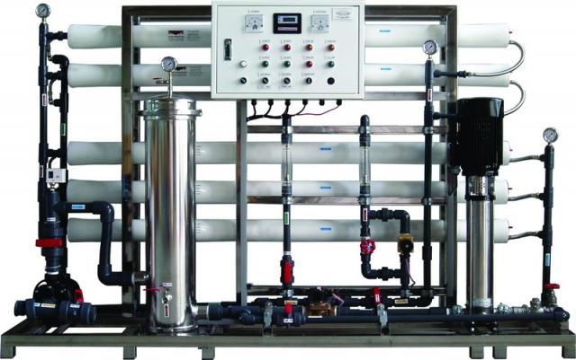 Hiệu quả xử lý nước của hệ thống RO