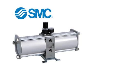 Bộ tăng áp SMC VBA42A-04GN