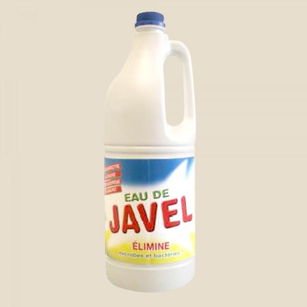 Tác hại của Javel khi được sử dụng để diệt rêu tảo trong hệ thống lạnh.