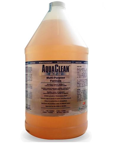 Men vi sinh xử lý bẫy mỡ, tắc nghẽn đường ống AquaClean ACF32