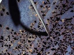 Chấm hóa chất nâng pH nước lò hơi vị trí nào là hợp lý ?