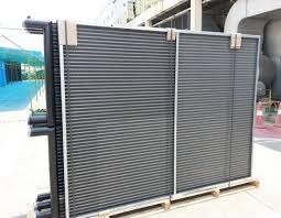 Để việc vệ sinh lá tản nhiệt nhôm của máy lạnh, FCU, AHU đạt hiệu quả cao