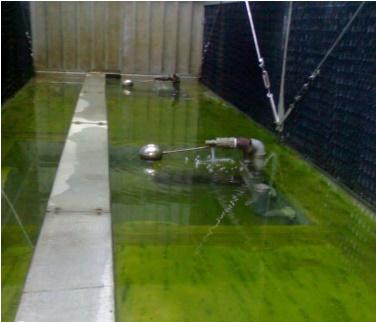 Những vấn đề trong hệ thống nước làm mát tuần hoàn hở