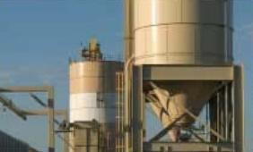 Bể chứa CST nhập khẩu sử dụng tấm thép phủ thuỷ tinh 424M3