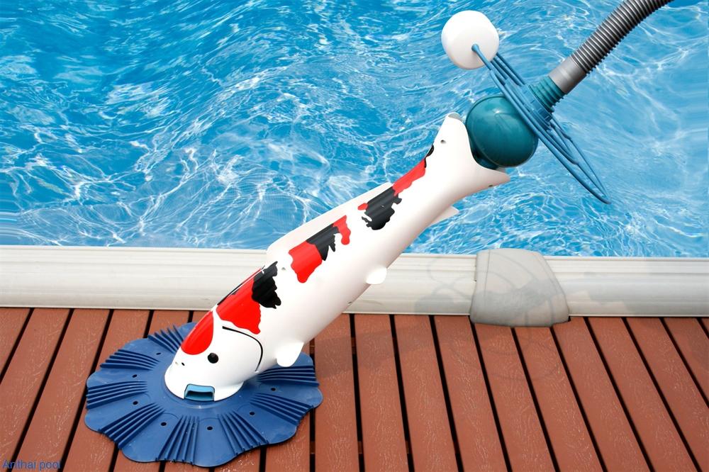 Dịch vụ chăm sóc hồ bơi