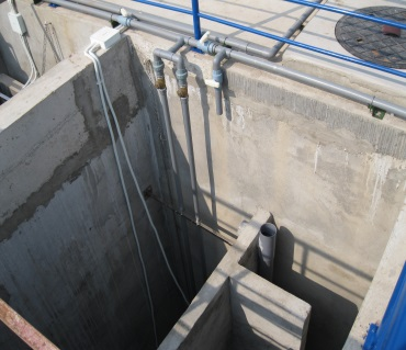 Dịch vụ thi công xây lắp các trạm xử lý