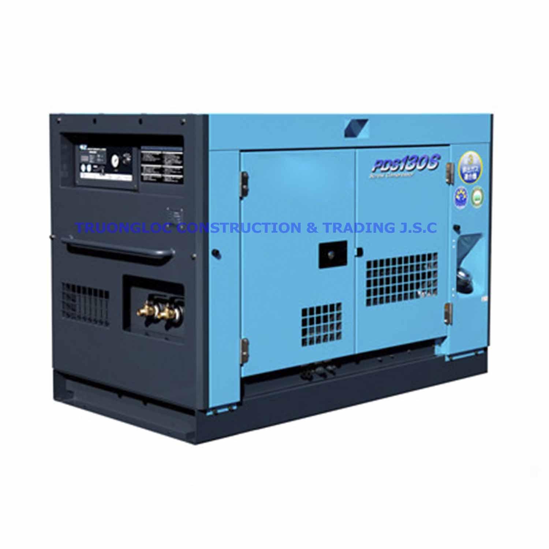 AIRMAN Compressors PDS130s