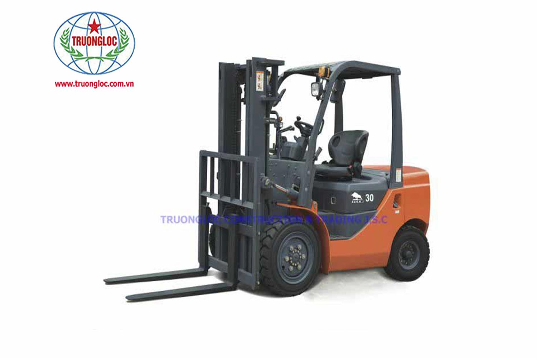 Doosan diesel forklift 3 tons
