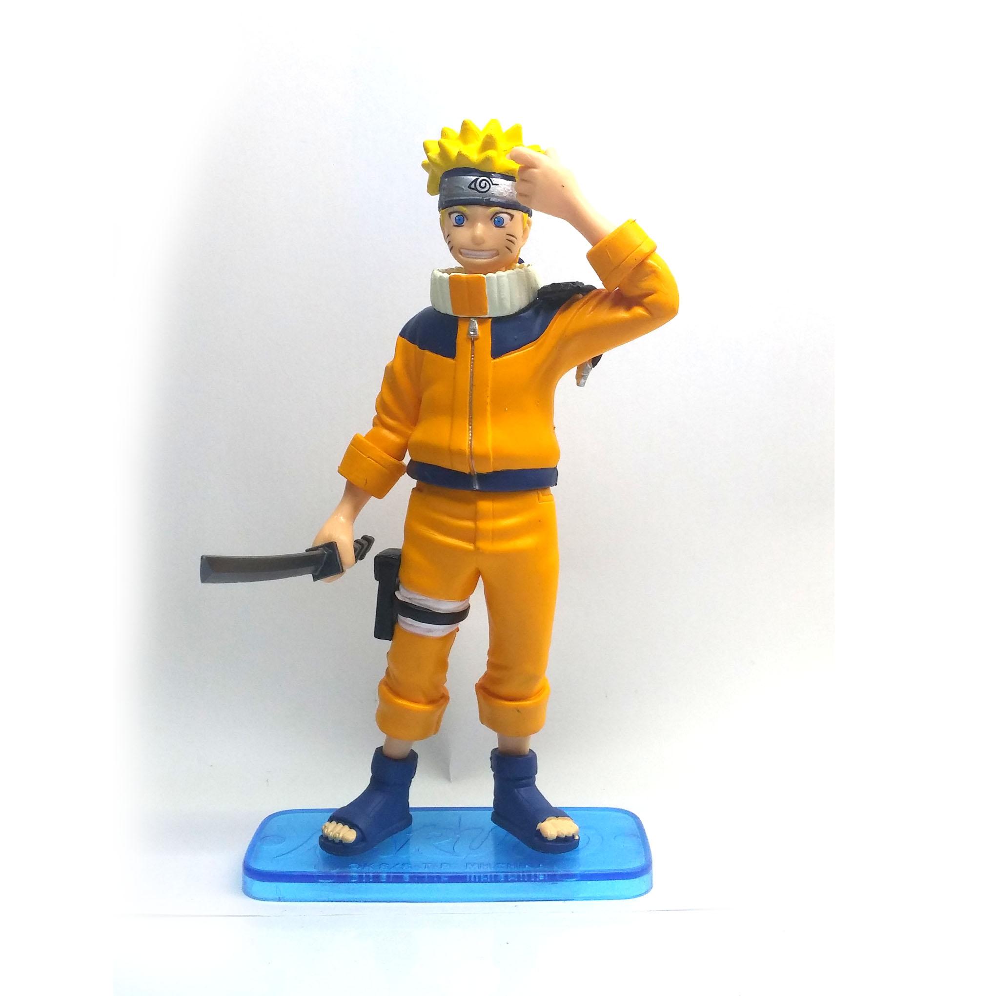 Mô Hình  Naruto MS8