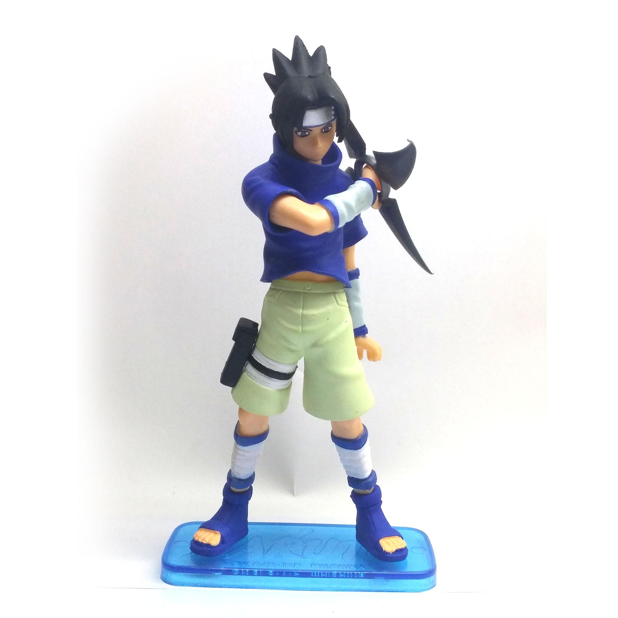 Mô Hình Sasuke MS2