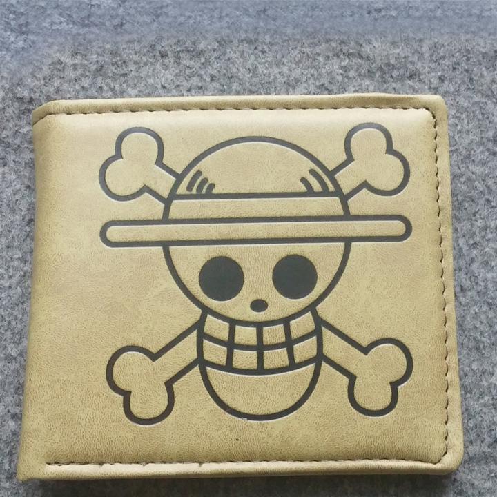 Ví One Piece MS2