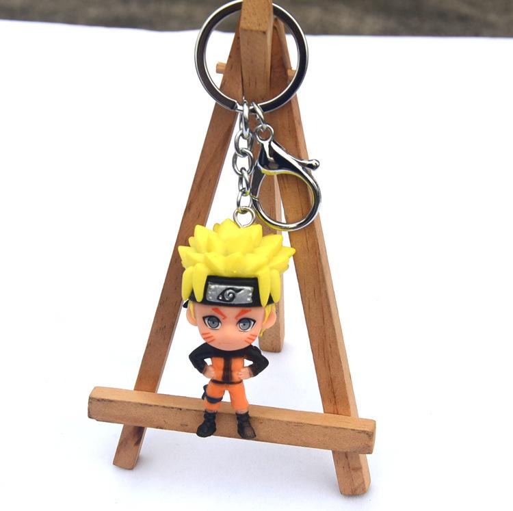 Móc khoá Naruto MS12
