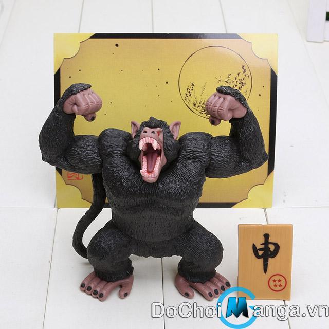 Mô Hình Super Oozari Big Monkey - Dragon Ball