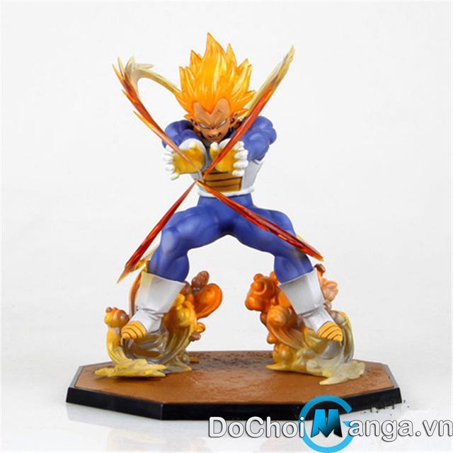 Mô Hình Vegeta Dragon Ball MS3