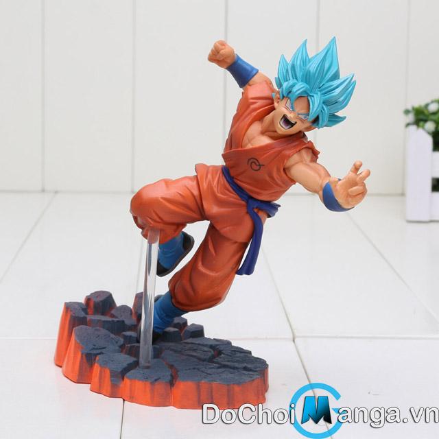 Mô Hình Songoku - Dragon Ball MS 37