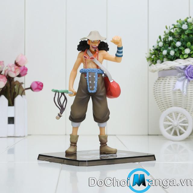 Mô Hình Usopp - One Piece MS1