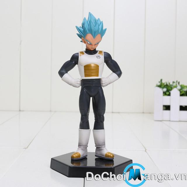 Mô Hình Vegeta Dragon Ball MS 6