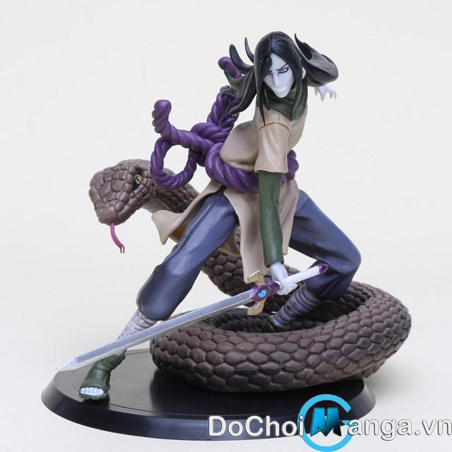Mô Hình Orochimaru MS 3