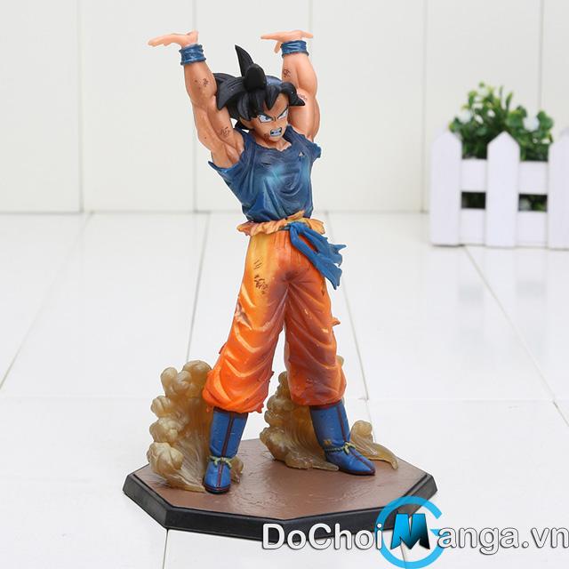Mô Hình Songoku - Dragon Ball MS 35