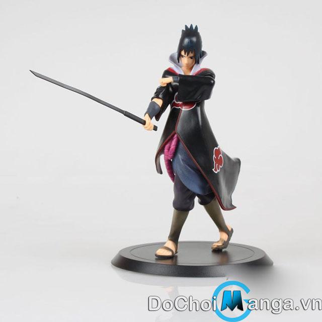 Mô Hình Sasuke Akatsuki NA01023