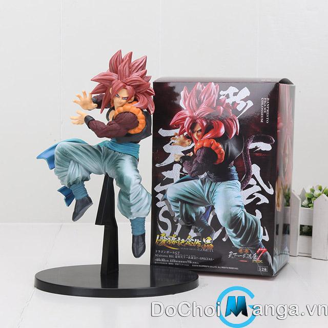 Mô Hình Super Saiyan 4 Gogeta - Dragon Ball