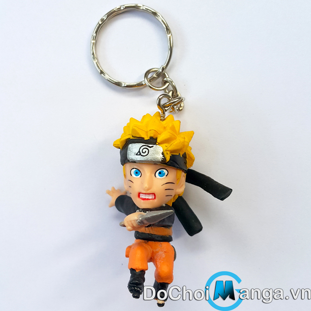Móc khóa Naruto MS22