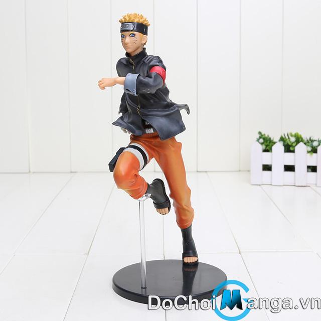 Mô Hình Uzumaki Naruto MS 4