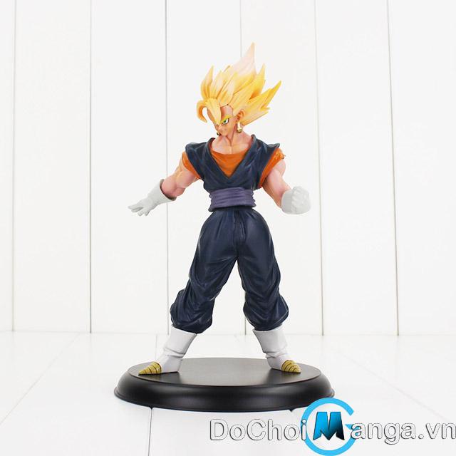 Mô Hình Vegeta Dragon Ball MS 9
