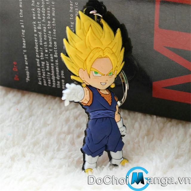 Móc Chìa Khóa Dragon Ball MS 3
