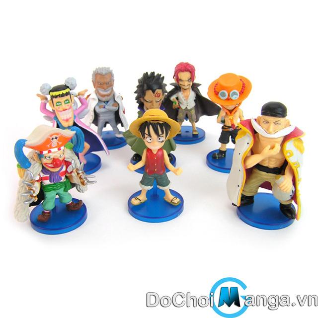 Bộ Mô Hình One Piece MS 32