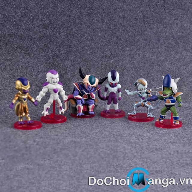 Bộ Mô Hình Dragon Ball MS 5