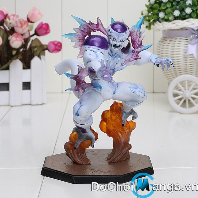 Mô Hình Frieza - Dragon Ball MS 4