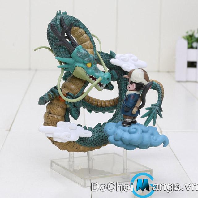 Mô Hình Songoku - Dragon Ball MS29
