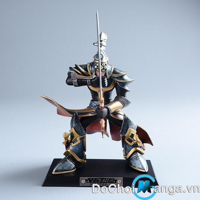 Mô Hình Master Yi - League of Legends MS 2