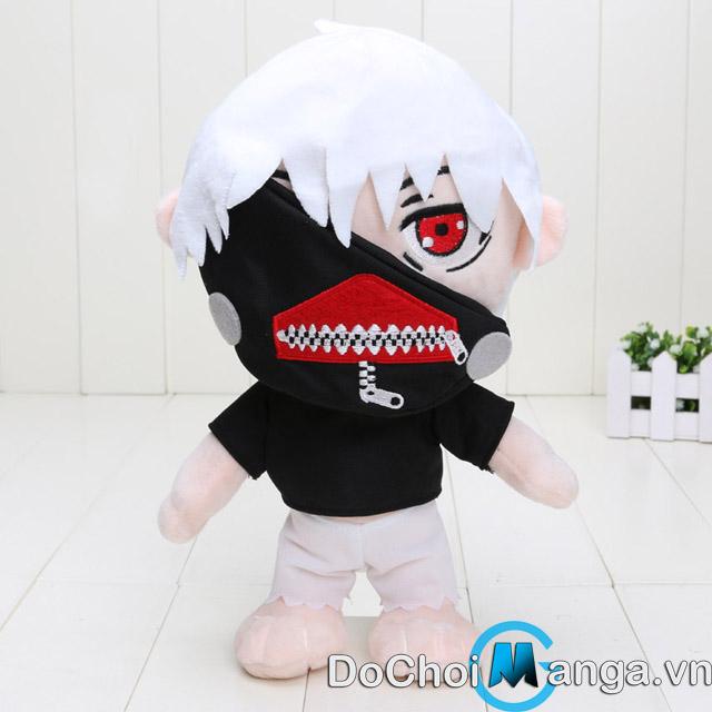 Gấu Bông Tokyo Ghoul
