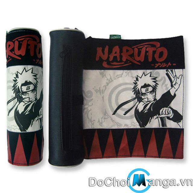 Hộp Bút Vải Naruto MS 8