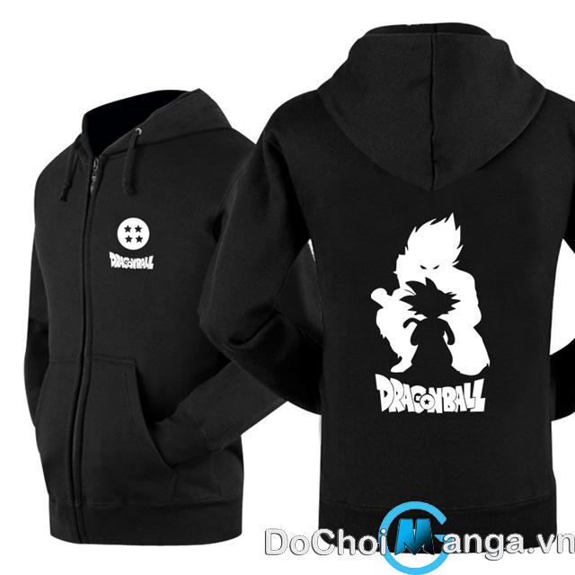 Áo Khoác Dragon Ball MS 2