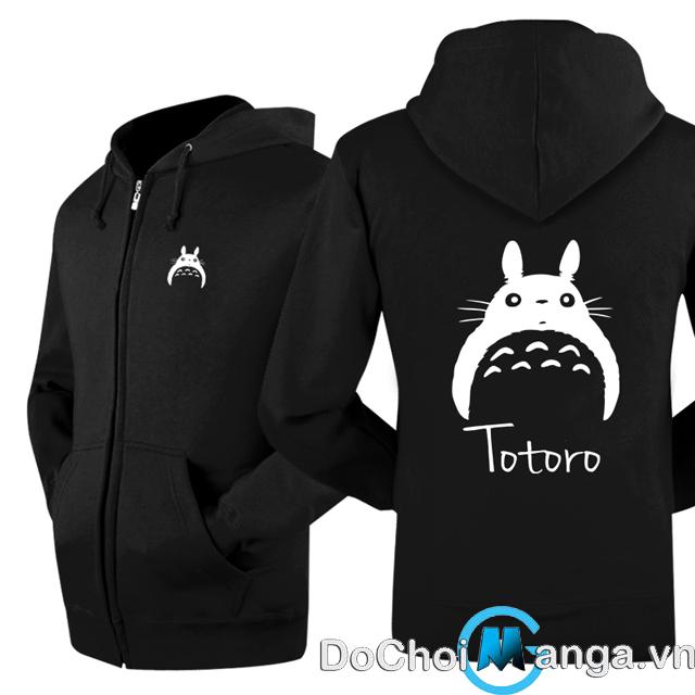 Áo Khoác My Neighbor Totoro MS 2